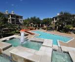 Pool, The Preserve at Arbor Hills