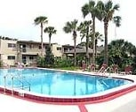 Sumerset Apartments, Florida College of Natural Health  Maitland, FL