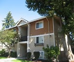 Forest Hills Estates, Edmonds Community College, WA