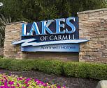 Lakes Of Carmel, Old Meridian, Carmel, IN