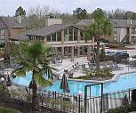 Pool, Park Trails