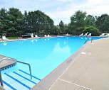 Pool, Peachtree Village
