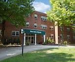Mattison House Apartments, Gwynedd Mercy College, PA