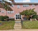Georgetown Manor, George Read Middle School, New Castle, DE