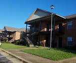 Winding Creek Apartments, Hillcrest Middle School, Tuscaloosa, AL