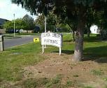 Silver Creek Apartments, Birch Run High School, Birch Run, MI