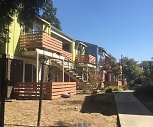 Southcrest Apartments, Meadowview, Sacramento, CA