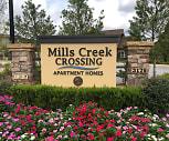 Mills Creek Crossing, Clarkston, GA