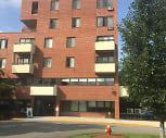 Heritage House, Newburyport High School, Newburyport, MA