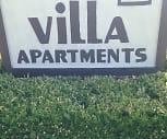 Villa of Corsicana, Retreat, TX