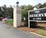 The Reserve at 1404/1200, Darton College, GA