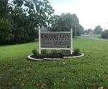Calvert Apartments, Murray, KY