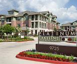 Platinum Lakeline, Concordia University Texas, TX