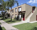 Southwinds Apartments, Grossmont College, CA