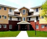 Campus View Apartments, Ankeny, IA