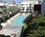 Pool, Canvas L.A.