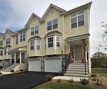 Nature Preserve Townhomes, The Randolph School, Wappingers Falls, NY