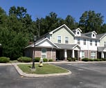 Hillside Towns Apartments, Huntsville, TN