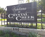 Crystal Creek Apartments, Teravista, Austin, TX