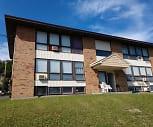 Heritage Hills Apartments, Syracuse, NY
