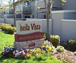 Bella Vista, Silverado Middle School, Napa, CA
