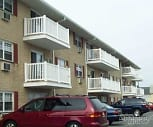Terrace Lake Apartments, LLC, West Belmar, Wall Township, NJ
