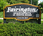 Fairington South Bend, Silver Creek, MI