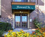 Howard Street Apartments, 68124, NE