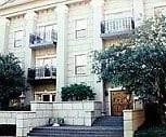 Exterior, The Vanderbilt
