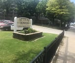 Apthorp, Shaw High School, East Cleveland, OH