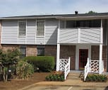 Wedgewood Apartments, Virginia College  Birmingham, AL