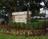 Telephone Road, Hartman Middle School, Houston, TX