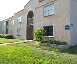 Los Cedros Apartments, Brownsville, TX