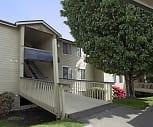 Lawn Courte, Soundview, Gig Harbor, WA