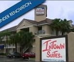 InTown Suites - Commercial Blvd (CMB), Twin Lakes, FL