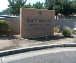 Summercrest Apartment Homes, West Fresno Middle School, Fresno, CA