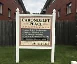 Carondelet Place, Saint Louis, MO