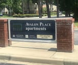 Avalon Place, Meadowfield Elementary School, Columbia, SC