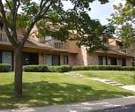Regal Crest Village, Brookfield East High School, Brookfield, WI