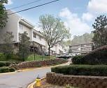 City Heights Homewood, Homewood High School, Homewood, AL