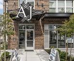 The AJ, North Delridge, Seattle, WA