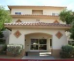 Buena Vista Springs Apartments, 89106, NV