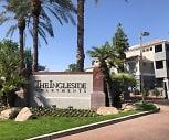 Ingleside Apartments, Ingleside Middle School, Phoenix, AZ