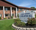 Lakeshore Colonial Apartments, Lorain County, OH