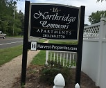 Northridge Apartments, Meriden, CT