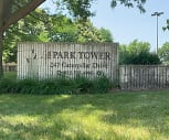 The Park Tower, Cathedral Area, Joliet, IL