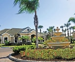 Exterior, Royal Palm Key