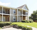 Timberwood Apartments, Cabot, AR