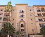 Berendo Terrace Apartments, Koreatown, Los Angeles, CA