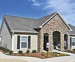 Hillview Village Senior Apartments, Sherwood, AR